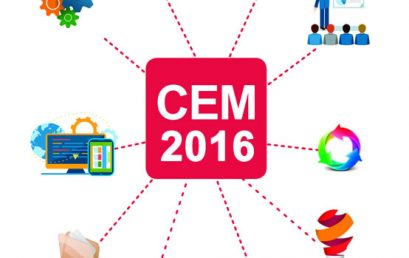 Customer Experience Management Forum