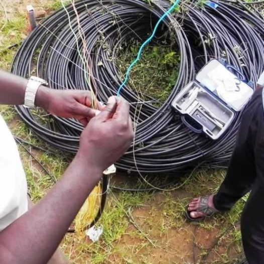 Fiber Optics: Planning, Design & Deployment (Abuja)