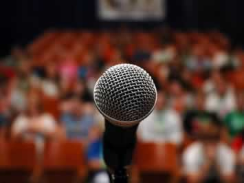 Smart Public Speaking and Presentation Skills