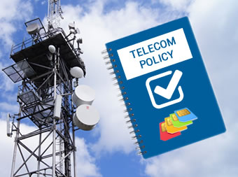 Telecom Policy & Regulations