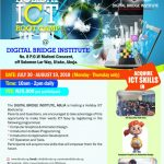 Holiday ICT Boot Camp