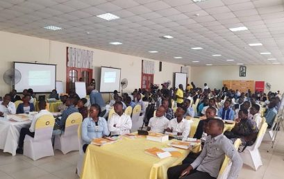 DBI Partners MTN Foundation for ICT & Business Skills Training Initiative