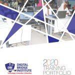 2020 TRAINING CALENDAR