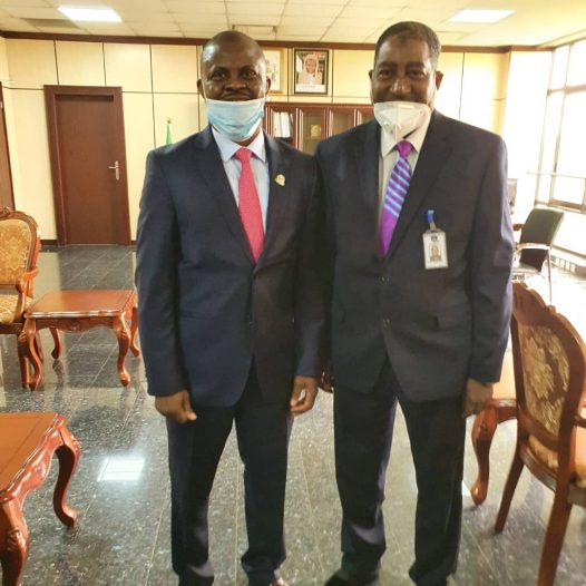 Strategic Collaboration on Transition to Virtual Court System between DBI and the NJC
